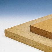 Жесткая плита из каменной ваты, обладающая способностью нести нагрузку.