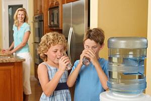 Заказ доставки питьевой воды на дом по низкой цене