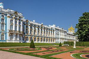 Доставка воды в Пушкин