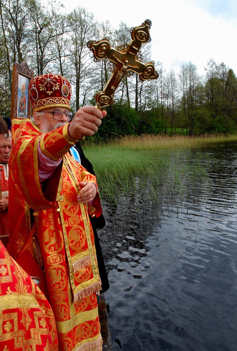 Родниковая вода «Источники Верхневолжья» с доставкой по СПб