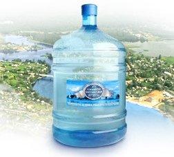 Доставка питьевой воды в СПб