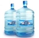 Питьевая вода бутилированная