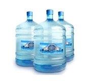 Питьевая вода в СПб