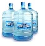 Бутилированная вода в СПб