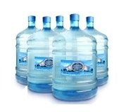 Бутилированная вода СПб
