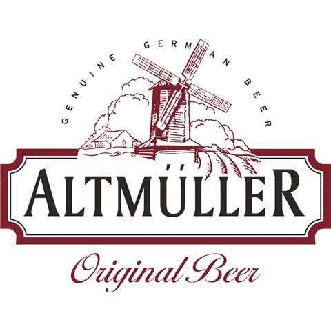 АЛЬТМЮЛЛЕР / ALTMULLER (1649)