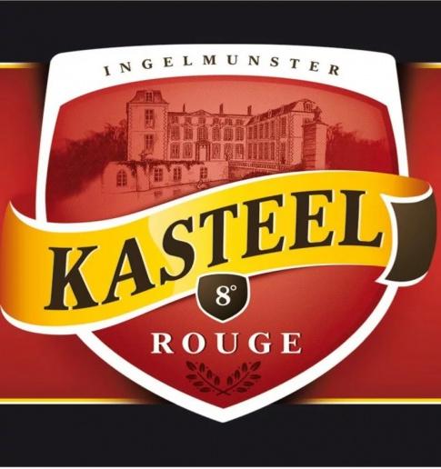 КАСТИЛ РУЖ / KASTEEL ROUGE (1980)