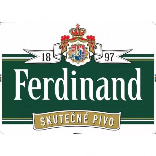ФЕРДИНАНД / FERDINAND(1850)