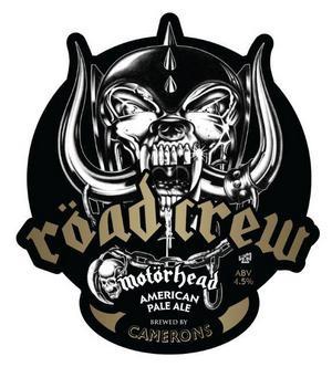 МОТОРХЕД «РОАД КРЮ» / Motorhead «Road Crew»