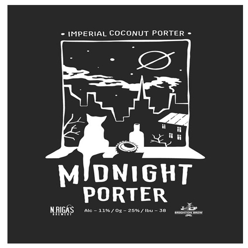 MIDNIGHT PORTER