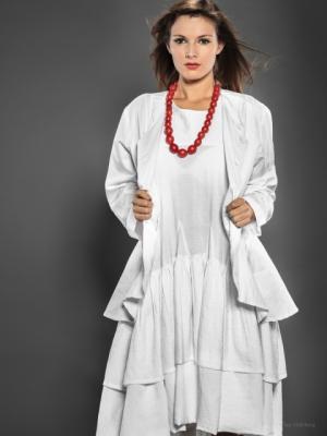 Купить Одежду Бохо Больших Размеров С Доставкой