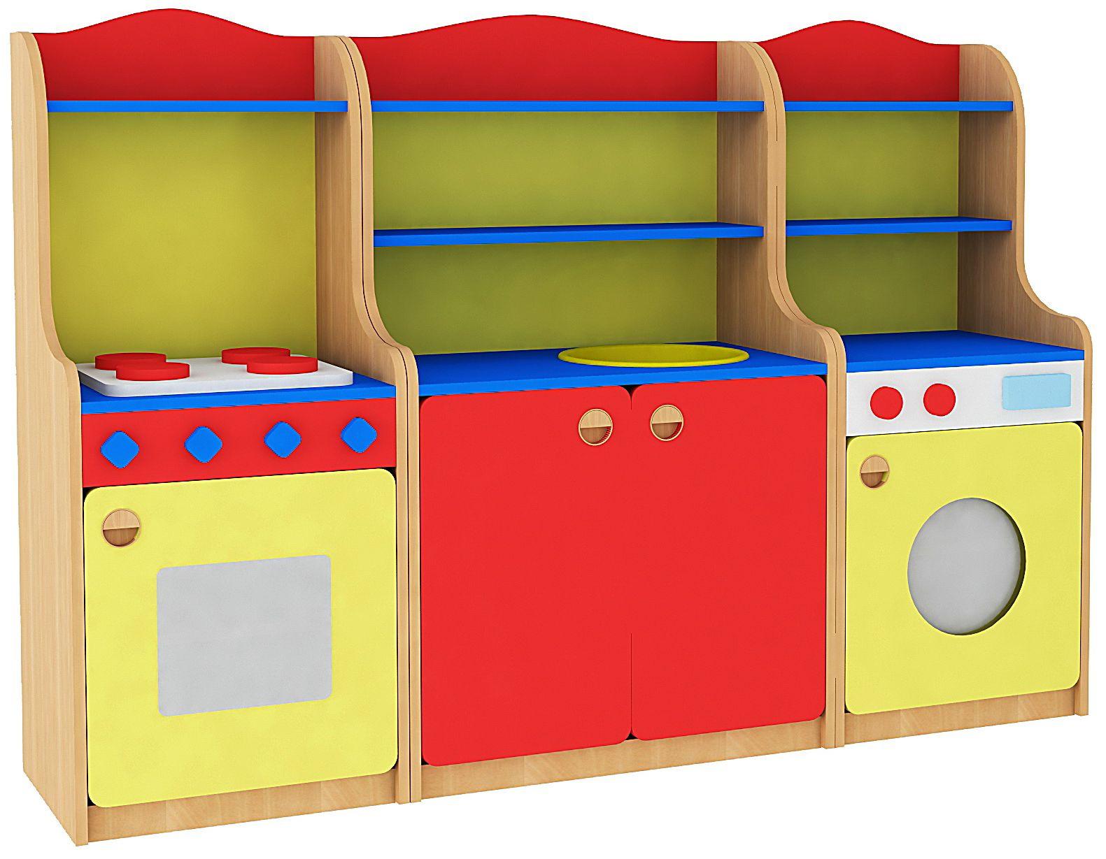 Детские уголки для детского сада