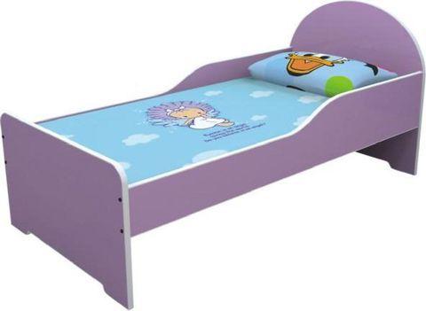 Производство кроватей для детского сада