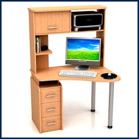 Компьютерные столы производство в СПб