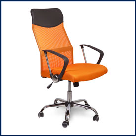 офисные кресла и стулья производство в СПб