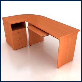 офисные столы производство в СПб