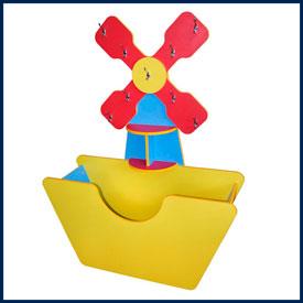 Детские уголки для групп в детский сад