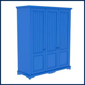 Шкафы для дома по индивидуальным размерам