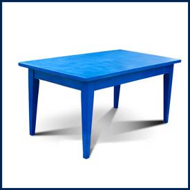Обеденные столы для гостинной и кухни