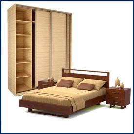 Мебель для дома под заказ в СПб