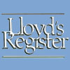Свидетельство о признании Lloyd's Register